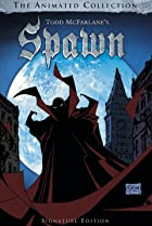 Image of Spawn