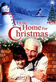 I'll Be Home for Christmas (1997) Poster - Movie Forum, Cast, Reviews