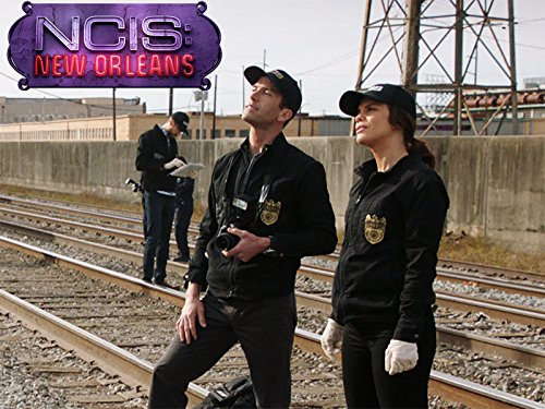 NCIS: New Orleans: A New Dawn | Season 4 | Episode 14