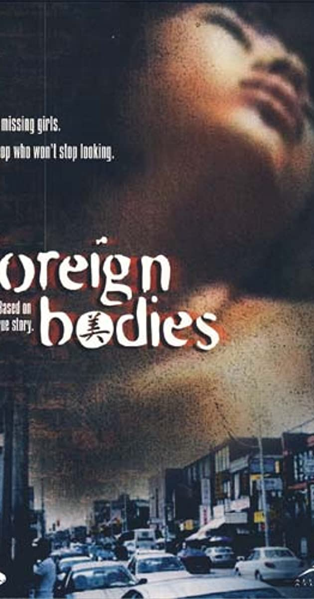 foreign bodies Directed by david wheatley with sheila kelley, stephen churchett, warren clarke, david royle peter is asked to protect barney winkler, a german academic whose book on the cold war has put him in danger from former stasi members.