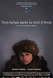 Mourning for Anna Poster