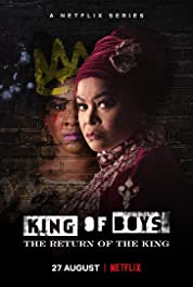 King of Boys: The Return of the King poster