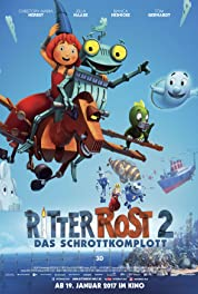 Ritter Rost – Das Schrottkomplott
