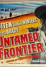 Untamed Frontier