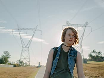 Liv Hewson in Lets See How Fast This Baby Will Go (2016)