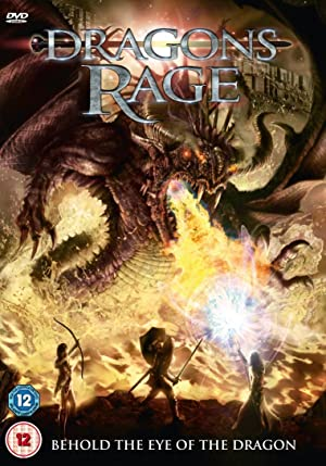 Dragon's Rage full movie streaming