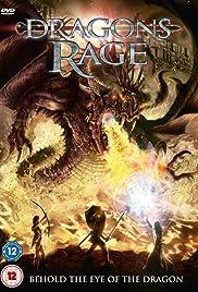 Dragon's Rage Poster