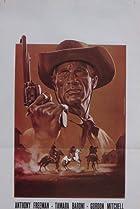 Image of A Gunman Called Dakota