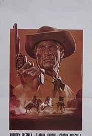 Un uomo chiamato Dakota Poster