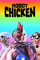 Image of Robot Chicken