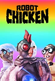 Robot Chicken Poster - TV Show Forum, Cast, Reviews