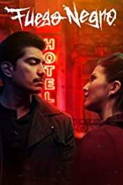 Dark Forces (2020) poster