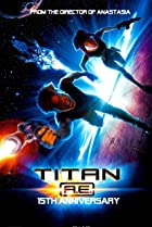 Image of Titan A.E.