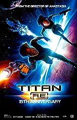 Titan A.E.(2000)