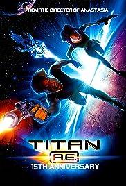 Titan A.E.(2000) Poster - Movie Forum, Cast, Reviews