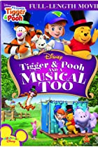 Image of Tigger & Pooh and a Musical Too