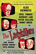 The Ladykillers(1956)