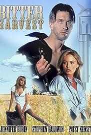 Bitter Harvest(1993) Poster - Movie Forum, Cast, Reviews