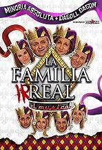 La família irreal