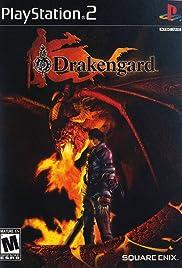 Drakengard Poster