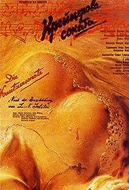 Kreytserova sonata(1987) Poster - Movie Forum, Cast, Reviews