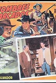 Cuatro hombres marcados Poster