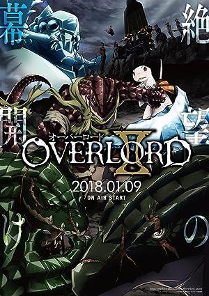 Overlord (2018) Season 2