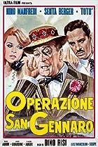 Image of The Treasure of San Gennaro