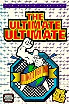 Image of UFC: Ultimate Ultimate 1995
