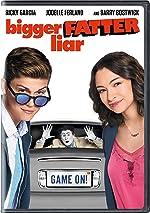 Bigger Fatter Liar(2017)