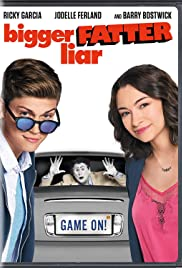 Watch Online Bigger Fatter Liar HD Full Movie Free