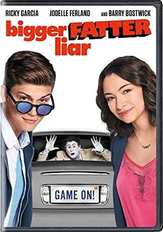 Big Fat Liar 2 (2017)
