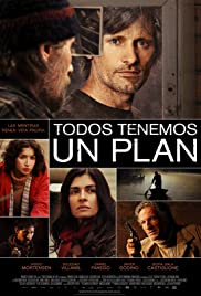 Everybody Has a Plan Poster