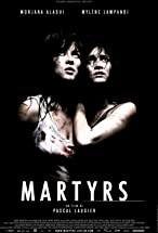 Primary image for Martyrs
