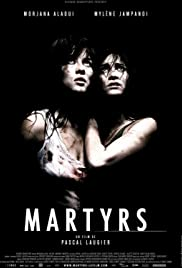 Martyrs (2008) Poster - Movie Forum, Cast, Reviews
