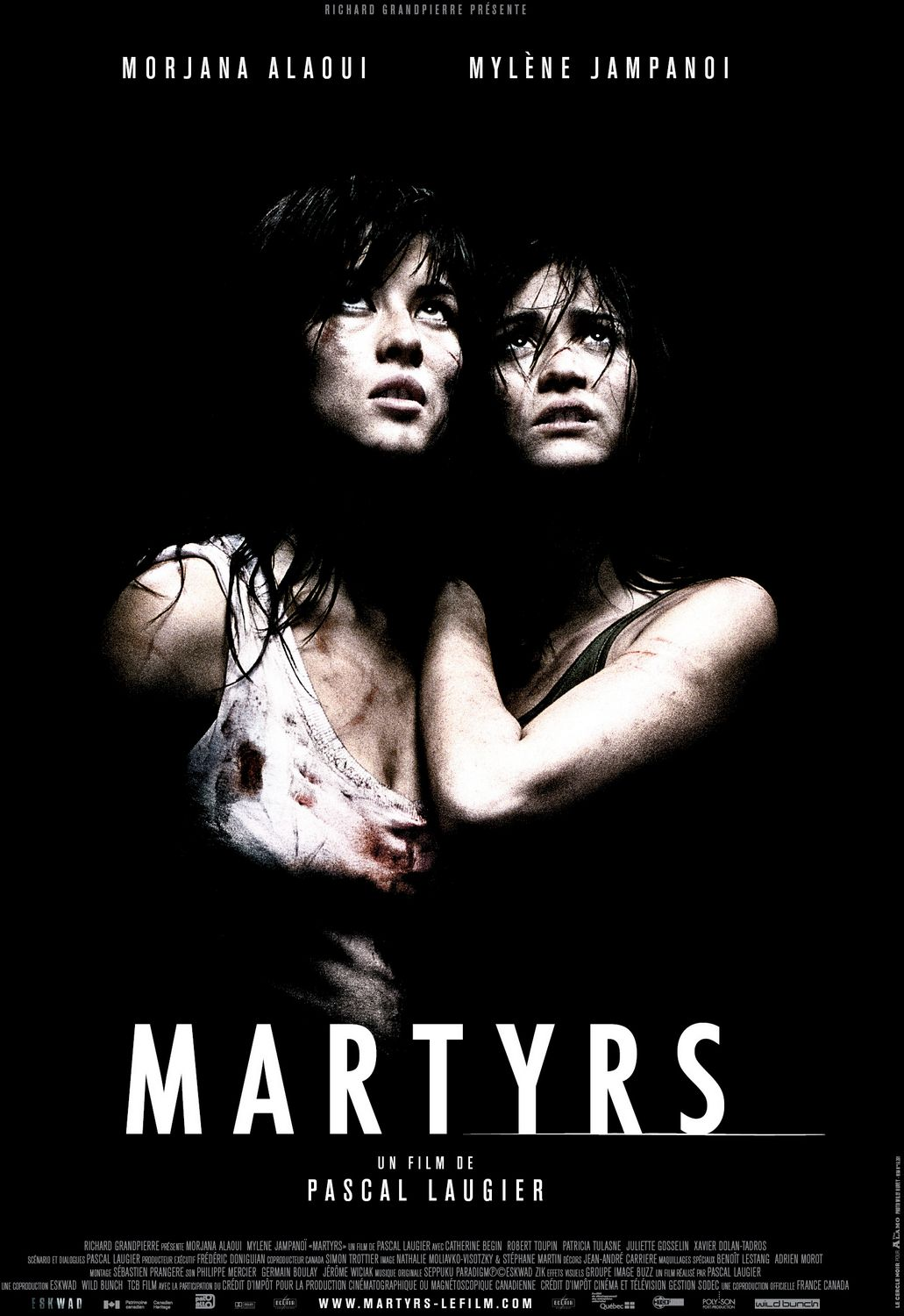 image Martyrs Watch Full Movie Free Online