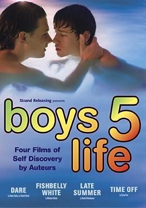 Boys Life 5 – 2006 10
