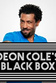 Deon Cole's Black Box Poster - TV Show Forum, Cast, Reviews