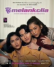 Generasi 90an: Melankolia (2020) poster