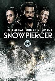 Snowpiercer - Season 2 (2021) poster