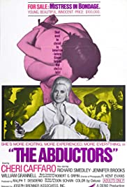 The Abductors (1972) Poster - Movie Forum, Cast, Reviews