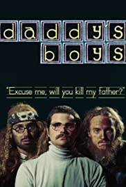 Daddy's Boys Poster