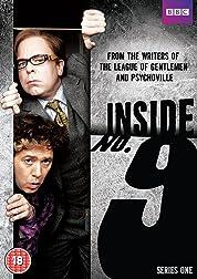 Inside No. 9 - Season 1 poster