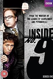 Inside No. 9 Poster - TV Show Forum, Cast, Reviews