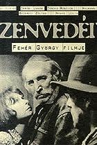 Image of Szenvedély