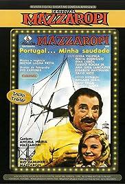 Portugal... Minha Saudade Poster