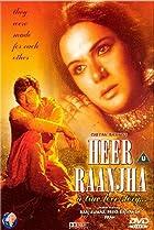 Image of Heer Raanjha