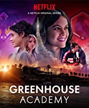 Greenhouse Academy - Season 2 (2018) poster