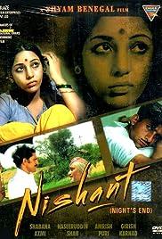 Nishant Poster