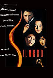 Silakbo Poster